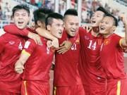 Bóng đá - BXH FIFA tháng 12: Thái Lan bỏ xa Việt Nam