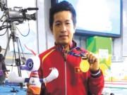 Thể thao - Kình ngư Việt phá kỷ lục khuyết tật châu Á