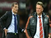 Bóng đá - MU đá chán, Van Gaal vẫn được đồng nghiệp bênh