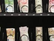 Tài chính - Bất động sản - Đặt lên bàn cân 5 đồng tiền quyền lực nhất thế giới