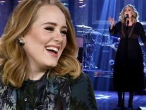 Ca nhạc - MTV - Adele phải trả hơn 6 triệu USD thuế thu nhập cá nhân