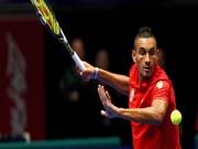 Thể thao - Tennis Ngoại hạng: Đội Murray hạ đội Nadal
