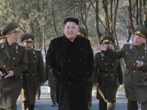 Thế giới - Kim Jong-un đầu tư siêu xe limousine bọc thép chống đạn