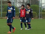 Bóng đá - Tuấn Anh đang hoà nhập tốt ở CLB Yokohama