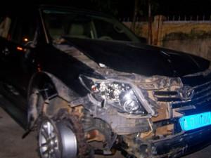 Tin tức trong ngày - Viện trưởng VKS gây tai nạn liên hoàn có nồng độ cồn cao