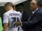 Bóng đá - Real bị loại cúp Nhà vua, Ramos hục hặc với Pique