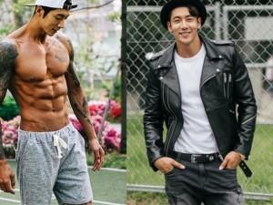 """Gu ăn mặc ngắm là mê của """"soái ca"""" lưỡng tính xứ Hàn"""