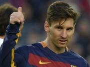 Bóng đá - Bỏ xa Ronaldo, Messi xuất sắc nhất lịch sử theo Goal