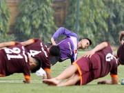 Bóng đá - Vòng chung kết U-23 châu Á: Khi ông Miura ở thế kèo dưới...