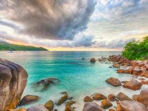 """Du lịch - 10 bãi """"biển thiên"""" đường cho kỳ nghỉ mùa đông"""