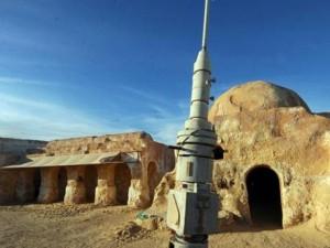Điểm du lịch - Choáng ngợp 17 địa danh ngỡ như ngoài hành tinh