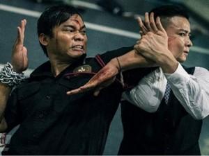Phim - Video phim: Kịch tính với màn đấu võ thuật của Ngô Kinh
