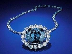 Phi thường - kỳ quặc - Bí ẩn về 4 viên đá quý nguy hiểm nhất thế giới