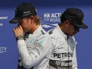 """Thể thao - F1, Mercedes: """"Bá chủ"""" vẫn cần cách mạng lớn"""