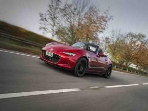 Ô tô - Xe máy - Mazda MX-5 nhận gói nâng cấp động cơ cực mạnh