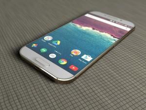 Dế sắp ra lò - Ngắm Samsung Galaxy S7 Premium đẹp mê mẩn