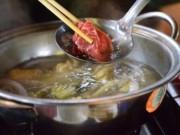Ẩm thực - Cách làm lẩu bò nhúng giấm ngon, đơn giản nhất
