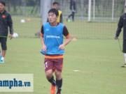 Bóng đá - U23 Việt Nam: HLV Miura sẽ trọng dụng Xuân Trường?