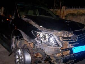 Tin tức trong ngày - Phó Thủ tướng: Xử nghiêm Viện trưởng VKS gây tai nạn