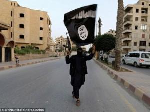 Thế giới - Dấu hiệu 10 tên khủng bố IS có mặt ở Thái Lan