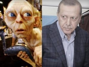 """Thế giới - Giải oan cho bác sĩ so ảnh TT Thổ Nhĩ Kỳ với """"quái vật"""""""