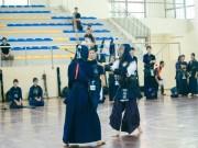 Thể thao - Kendo: Dùng kiếm để học đạo