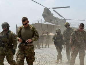 Đặc nhiệm Mỹ đột kích nhà tù Taliban cứu 60 người