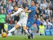 """Bóng đá - Real - Getafe: Sô diễn của """"tam tấu BBC"""""""