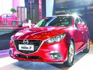 Mazda3 ở Việt Nam báo lỗi động cơ, do đâu?
