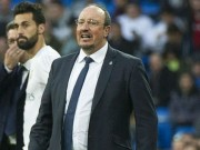 Bóng đá - Benitez ca ngợi Benzema, phớt lờ tiếng la ó từ CĐV