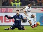 Bóng đá - Inter - Genoa: Điệp khúc buồn tẻ