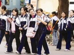 Giáo dục - du học - Các trường phổ thông không được bỏ môn học, ghi điểm khống cho học sinh