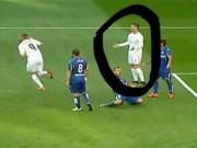 Bóng đá - Benzema ghi bàn, Ronaldo vẫn đòi penalty