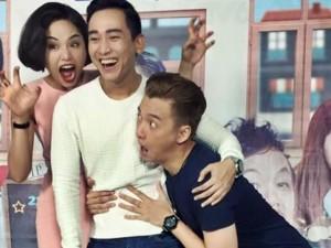 """Đời sống Showbiz - Phát ngôn về giới tính của Ngô Kiến Huy """"hot"""" nhất tuần"""