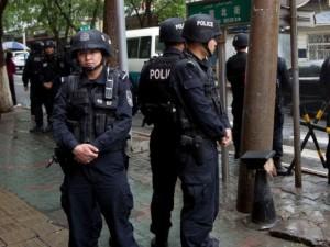 Thế giới - Trung Quốc chống khủng bố khác kiểu Mỹ