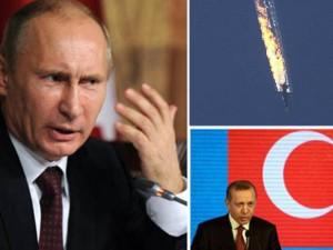 Thế giới - 4 kịch bản cho Nga - Thổ Nhĩ Kỳ sau sự cố Su-24