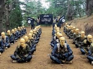 IS dần kiểm soát lãnh thổ Afghanistan