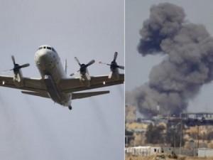 Thế giới - Mỹ hết bom để oanh kích IS