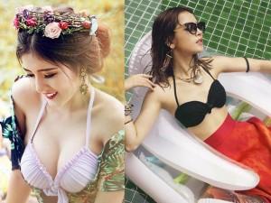 Thời trang - 7 hot girl gây sốc khi bất ngờ thay đổi phong cách sexy