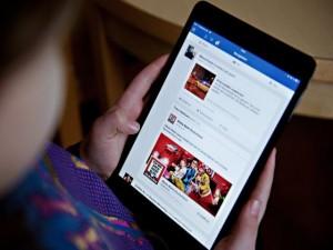 Công nghệ thông tin - Facebook thay đổi thuật toán, chặn thông tin rác
