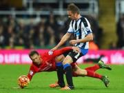 Bóng đá - Newcastle - Liverpool: Khác biệt ở dứt điểm