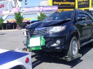 Tin tức trong ngày - Viện trưởng KSND say, đâm xe liên hoàn là rất nghiêm trọng