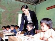 Giáo dục - du học - Tình yêu trên hành trình gieo chữ