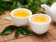 Sức khỏe đời sống - Có thể tử vong nếu uống trà xanh vô tội vạ