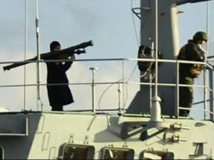 Thổ Nhĩ Kỳ nổi giận vì lính Nga chĩa tên lửa vác vai vào Istanbul