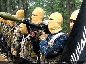 Điểm nóng - IS định tấn công châu Âu bằng vũ khí hủy diệt hàng loạt