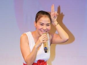Ca nhạc - MTV - Thu Minh múa minh họa cho ca khúc nói về scandal