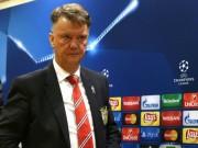 Bóng đá - MU chưa đủ trình vô địch Champions League
