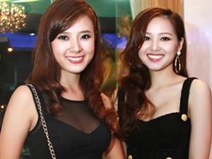 """Ca nhạc - MTV - Mỹ nhân Việt cùng tuổi: """"Người hạnh phúc, kẻ hẩm hiu"""""""