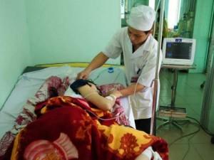 Tin tức trong ngày - Vụ Viện trưởng VKS gây tai nạn: 2 nạn nhân qua cơn nguy kịch